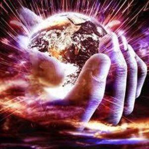 Erde in Menschenhand